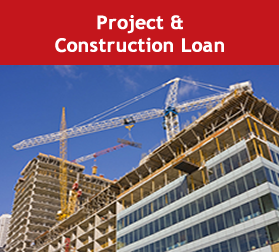 Jislah financial services for Financing construction projects